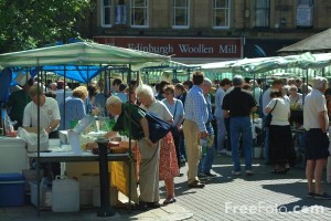 Hexham Farmers Market @ Hexham | Hexham | United Kingdom