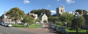 Rothbury Food and Craft Festival @ Rothbury Town Centre