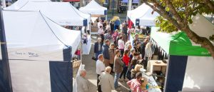 Morpeth Farmers Market @ Morpeth Market Place