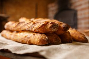 Italian Bread Course @ Bread and Roses